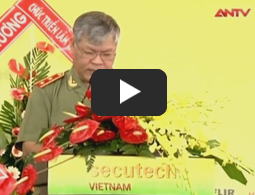 Secutech Vietnam Video